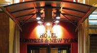 hotels Argenteuil Hotel Londres Et New York