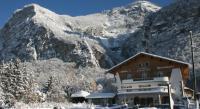 Hôtel Le Reposoir hôtel Le Relais Du Mont-Blanc