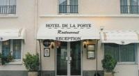 Hôtel Vauclerc Hotel De La Poste