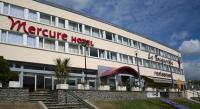 Hôtel Cametours Hotel Mercure Saint-Lo Centre