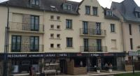 Hôtel Dinéault hôtel Le Relais De La Place