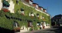 Comfort Hotel Saint Georges sur Cher Hotel La Roseraie