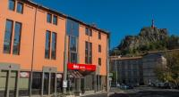 Hôtel Lantriac hôtel Ibis Centre Le Puy-En-Velay