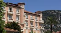 Hotel 2 étoiles Cap d'Ail hôtel 2 étoiles Le Provençal