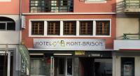 Hôtel Puy Saint André Hotel Mont-Brison
