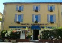 Hôtel Vachères hôtel Hostellerie L'aiguebelle