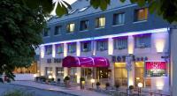 Hôtel Centre hôtel Panoramicotel