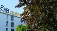 Hôtel Aulnay sous Bois hôtel Balladins Villepinte Sevran
