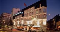 Hôtel Notre Dame de Bondeville Best Western Hotel De Dieppe