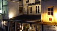 Hôtel Cravant Hotel De La Poste