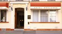 Hotel 1 étoile Vitry sur Seine hôtel 1 étoile Marignan