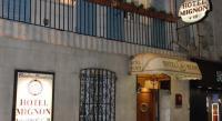 hotels Le Pontet Hotel Mignon