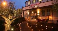 Hôtel Ramatuelle Hotel La Rotonde