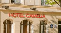 Hotel pas cher Paris 7e Arrondissement hôtel pas cher Camélia