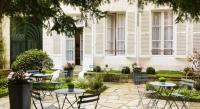 hotels Bezons Hotel Lord Byron