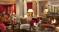 Hotel de luxe Paris hôtel de luxe Sainte-Beuve