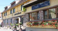 Hôtel Fegersheim Hotel Restaurant Au Boeuf