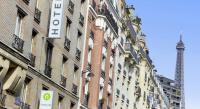 Hotel Campanile Vitry sur Seine Hotel Campanile Paris 15 Tour Eiffel