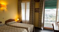 Hôtel Courtieux Hotel De Flandre