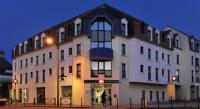 Hotel de luxe Wierre au Bois Ibis Boulogne-Sur-Mer Centre Cathédrale