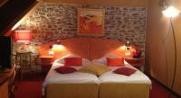 Hotel Holiday Inn Gueberschwihr L'hostellerie Du Château