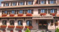 Hôtel Bergbieten hôtel Hostellerie Saint-Florent