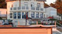 Hôtel Machecoul Hotel Le Grand Large