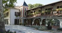 Hôtel Soustons hôtel Relais De La Poste
