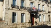 Hôtel Maillas hôtel Le Logis De Saint-Vincent