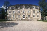 Hôtel Issanlas hôtel Domaine De Barres