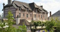 Comfort Hotel Saint Georges sur Cher Hostellerie Du Château