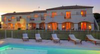 Hotel 3 étoiles Languedoc Roussillon hôtel 3 étoiles De La Pyramide