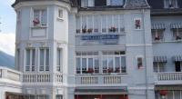 Hôtel Fos hôtel La Petite Auberge
