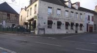 Hôtel Saint Loup de Gonois Hotel Restaurant Le Sauvage