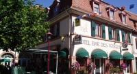 Hotel 2 étoiles Gueberschwihr hôtel 2 étoiles Bar Des Vosges