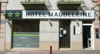 Hôtel Chanos Curson Hotel Magdeleine