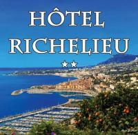Hotel 2 étoiles Touët de l'Escarène hôtel 2 étoiles Richelieu