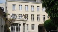 Hôtel Alaincourt Hotel Mémorial
