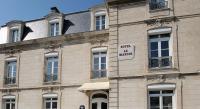 Hôtel L'Houmeau hôtel Le Manoir