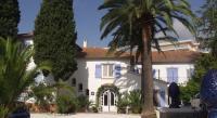 Hôtel Rayol Canadel sur Mer Hotel Villa Provençale