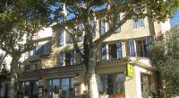 Hôtel Rians hôtel Hotellerie De L'esplanade