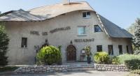 Hotel 3 étoiles Hautes Alpes Les Bartavelles hôtel 3 étoiles Restaurant Et Spa