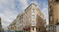 hotels Bezannes Hotel D'alsace