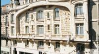 Hôtel Fay aux Loges Best Western Hotel D'arc