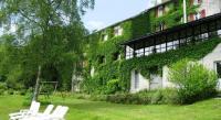 Hôtel Maux Hotel Les Grillons Du Morvan
