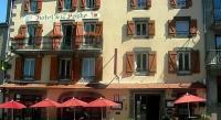 Hôtel Puy de Dôme Hotel De La Poste