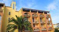 Hotel pas cher Languedoc Roussillon hôtel pas cher Alhambra