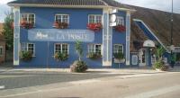 Hôtel Balgau Hotel Restaurant La Poste