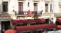 Hôtel Souligné sous Ballon hôtel Citotel Levasseur