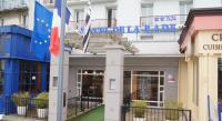Hôtel Brest Hotel De La Rade